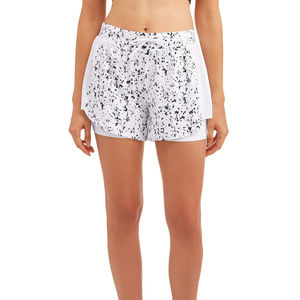 Women's Running Short with Bike Liner Size X-Large